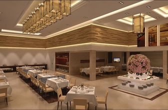 The Culinary Court ,Park Ascent, Noida