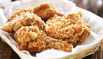 Big Chick Fried Chicken