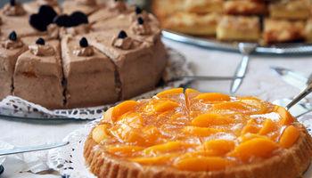 Brown Sugar Bakers & Cafe