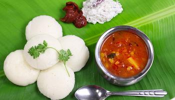 Udupi Shri Krishna Vilas
