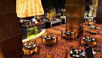 Best Restaurants in Sofitel Mumbai BKC, Mumbai with 3 deals @ EazyDiner
