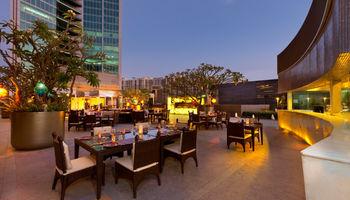 dating restauranter i bangalore hvordan man håndterer en enkemand