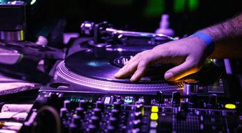 DJ Restaurants