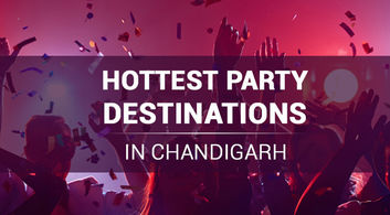 Hottest Party Destinations in town