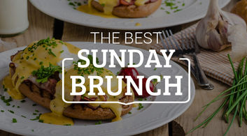 Best Sunday Brunches in Bengaluru