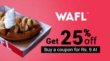 Offer at WAFL
