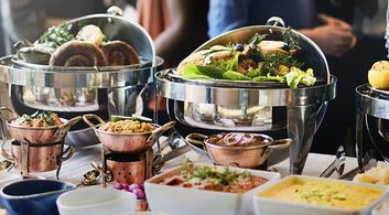 Delicious Buffet Restaurants in Pune