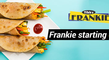 Offers at Tibb's Frankie