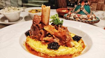 Best Middle Eastern Restaurants in Kolkata offering Deals