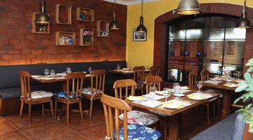 Italian Restaurants Near Me In Delhi Ncr Italian Cuisine
