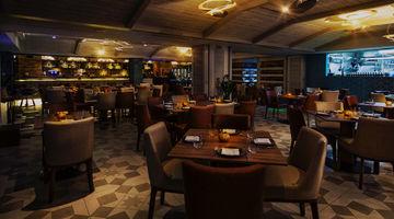 Latin American Restaurants Near Me In Dubai Latin American