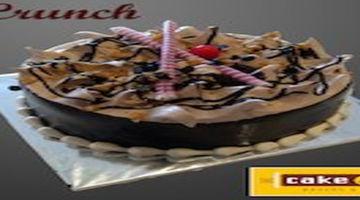 The Cake Cream FactoryBudhwar Peth