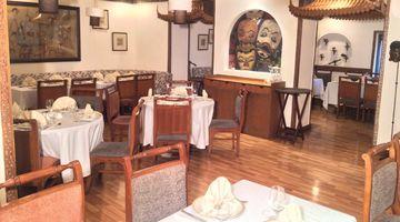 Larry's China ,Vivanta by Taj Ambassador, New Delhi