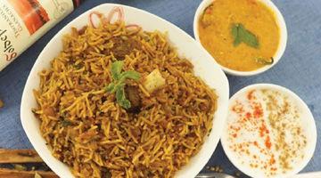 Peninsular Kitchen,Ambience Mall, Vasant Kunj