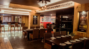 Unlimited Bar & Lounge by Golden Dragon,Sector 29, Gurgaon