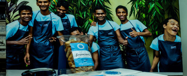 Cafe ICanFlyy And Shuktara Cakes Making A Difference In Kolkata