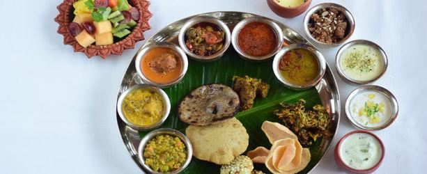 5 Best Places In Mumbai To Enjoy Navratri Food