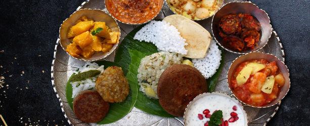 Top 5 Navratri Platters In Delhi NCR
