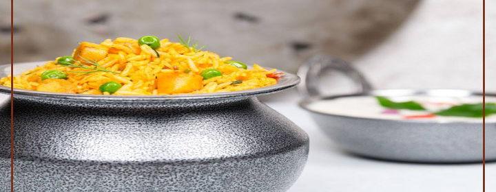 Rajdhani Thali Restaurant, Mantri Square, Malleshwaram