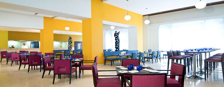 Spice It, ibis Pune Hotel
