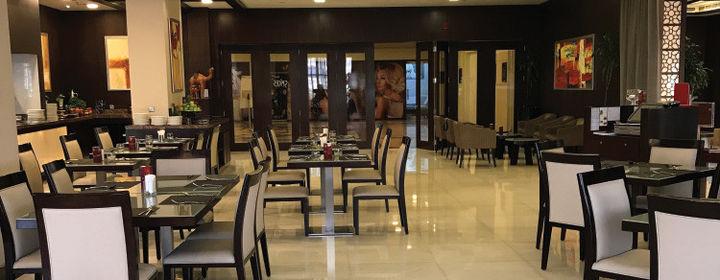 Spices Mamzar Qusais Area Restaurant020170527100410