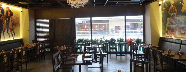 Fabulous Khiva Phoenix Market City Kurla Mumbai Restaurants Menu Home Remodeling Inspirations Genioncuboardxyz