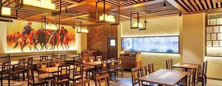 Khiva Phoenix Market City Viman Nagar Pune Restaurants