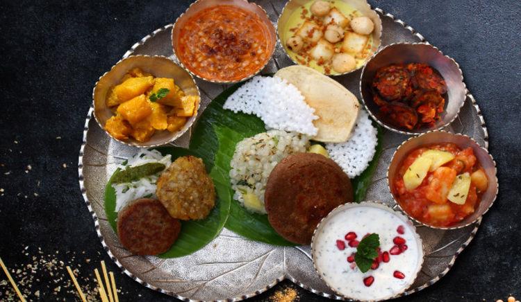 5 must-try Navratri platters in Delhi NCR