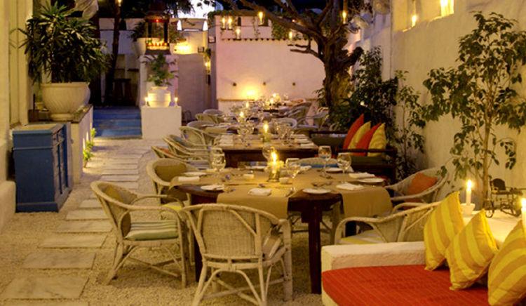 5 Romantic Restaurants In Mumbai For Valentines Day