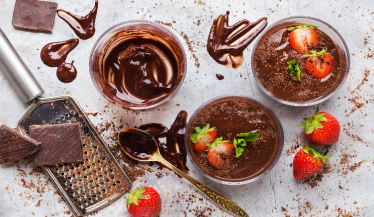 5 Places To Indulge In Chocolate Desserts In Mumbai