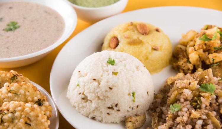 5 Must-Have Dishes in Mumbai during Shravan